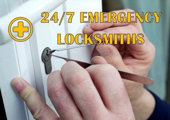 Spot the right Locksmith to Deal with Lockout Issues